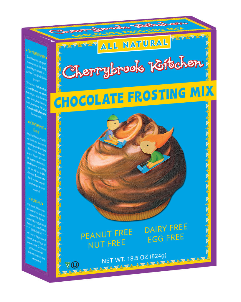 Chocolate Frosting Mix Lil S Dietary Shop